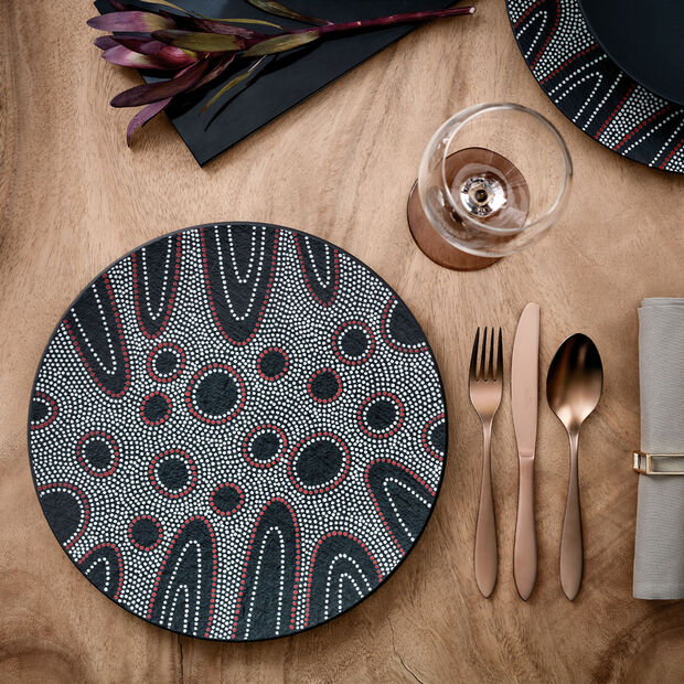 Manufacture 5 Piece Place Setting, , large