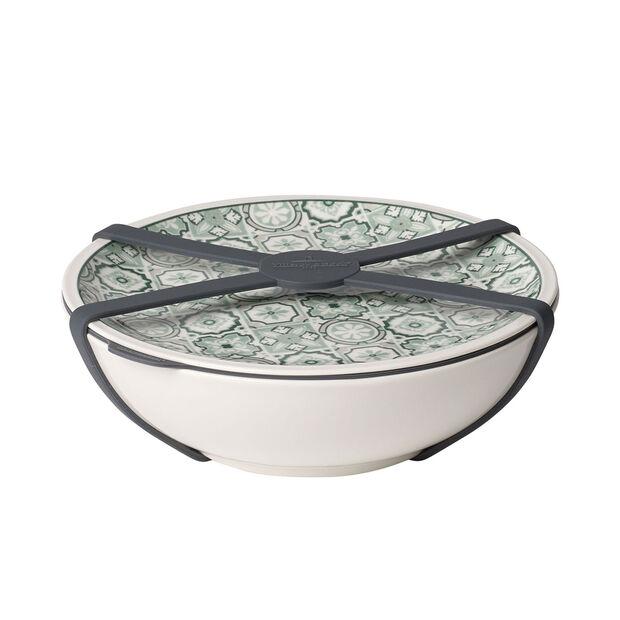 To Go Jade Dish, Large, , large