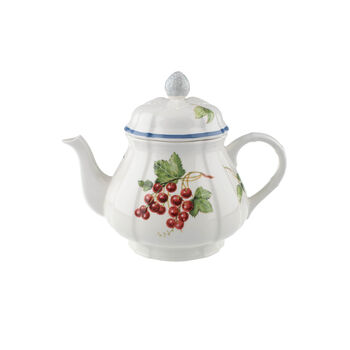 Cottage Coffeepot