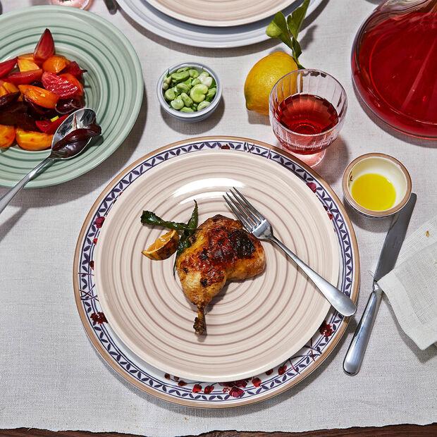 Artesano Provençal Lavender Buffet Plate, , large