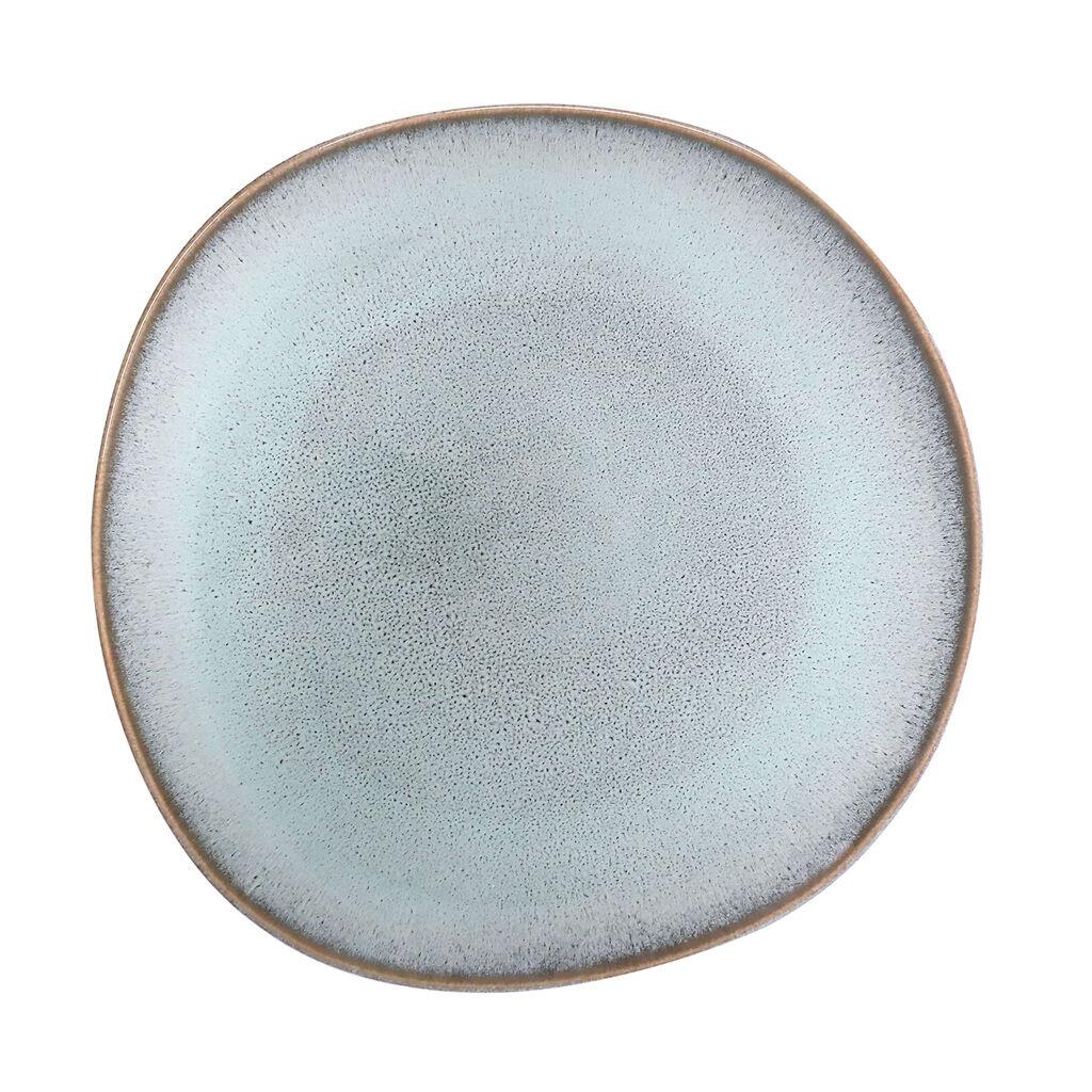 빌레로이 앤 보흐 '라브'  디너 접시 Villeroy & Boch Lave glace Dinner Plate