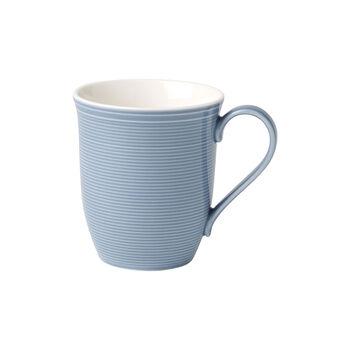 Color Loop Horizon Mug