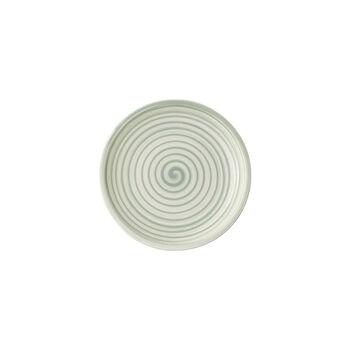 Artesano Nature Vert Appetizer/Dessert Plate