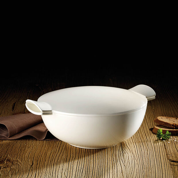 Soup Passion Tureen (Serves 4), , large