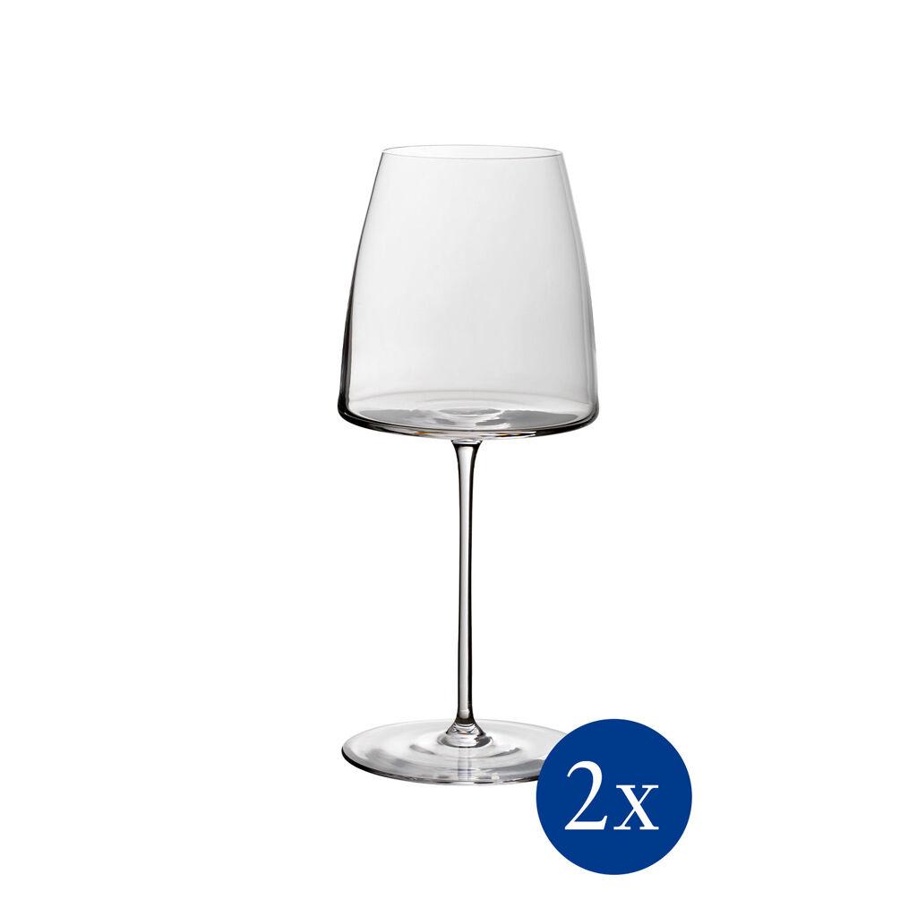 빌레로이 앤 보흐 화이트 와인잔 (2세트) Villeroy & Boch MetroChic White Wine Set of 2