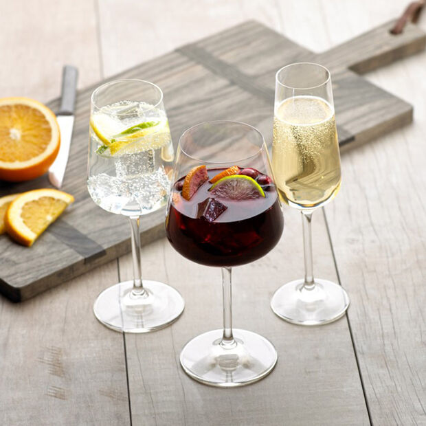 Ovid Red Wine, Set of 4, , large