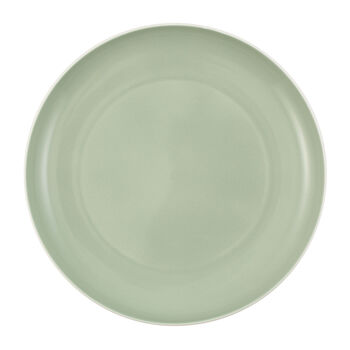 its my match Mineral Dinner Plate: Uni