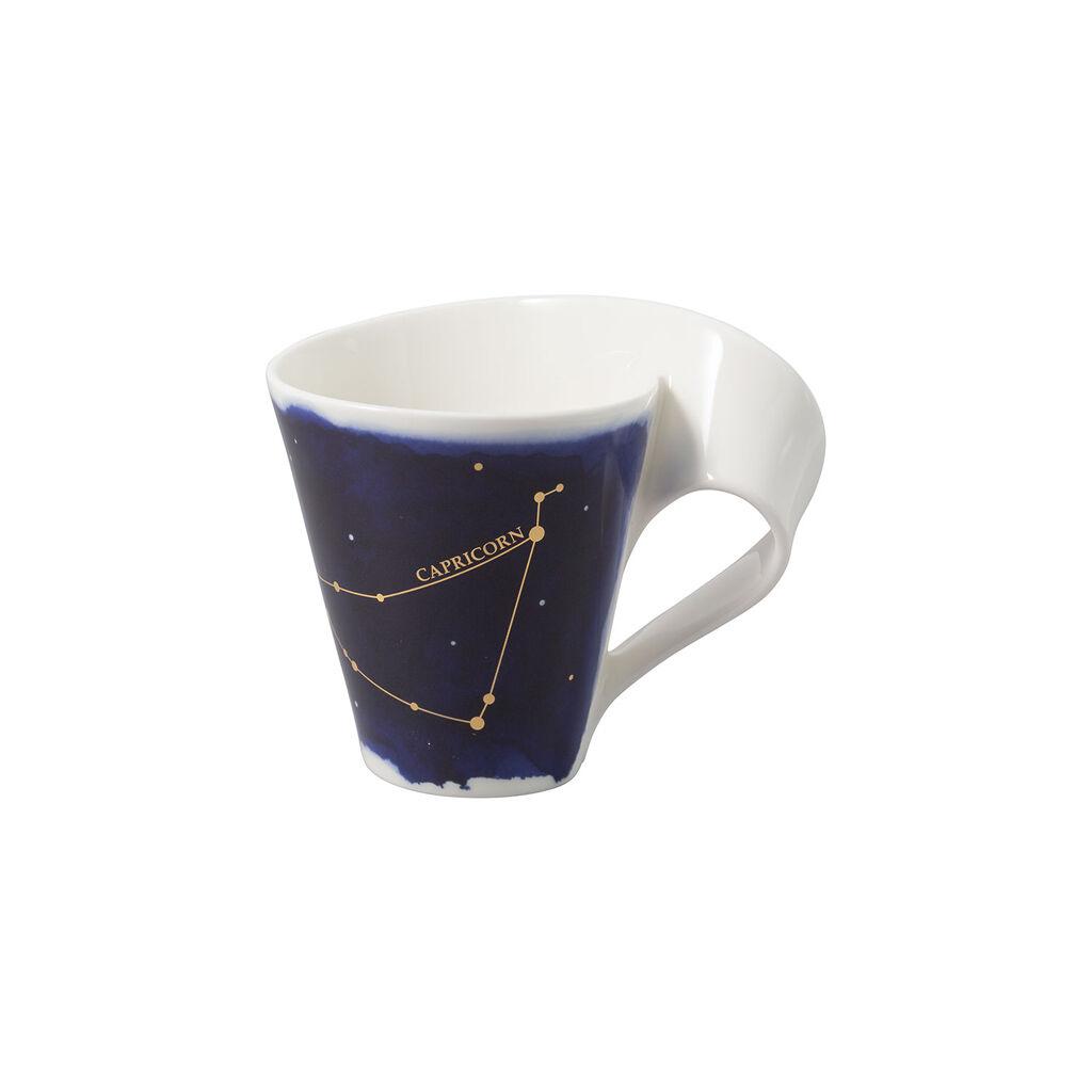 [NEW] 빌레로이 앤 보흐 뉴웨이브 스타 '염소자리' 머그 Villeroy&Boch New Wave Stars Mug Capricorn