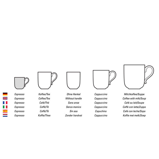 Manufacture Rock Espresso Cup, , large