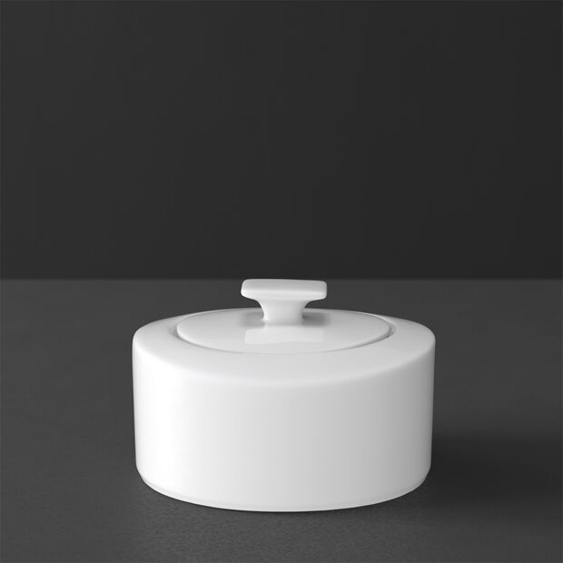 Modern Grace Sugar Bowl, , large