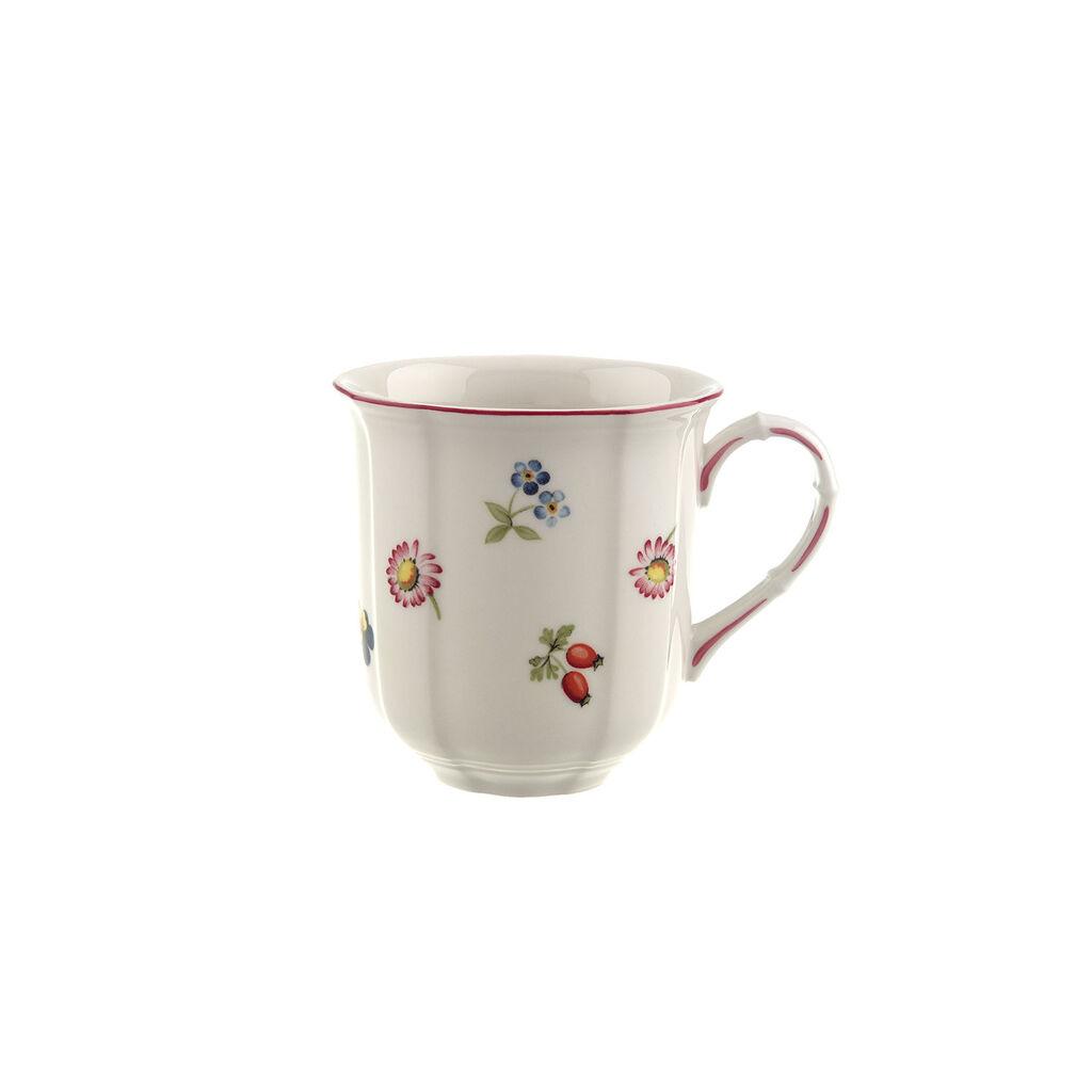 빌레로이 앤 보흐 쁘띠 플뢰르 머그 Villeroy & Boch Petite Fleur Mug 10 oz