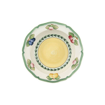 French Garden Fleurence Cereal Bowl