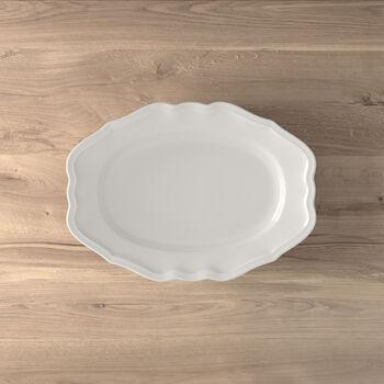 Manoir Oval Platter