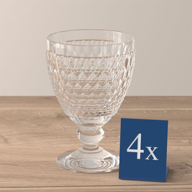 Boston Goblet, Set of 4, , large