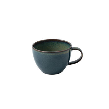 Crafted Breeze Coffee Cup