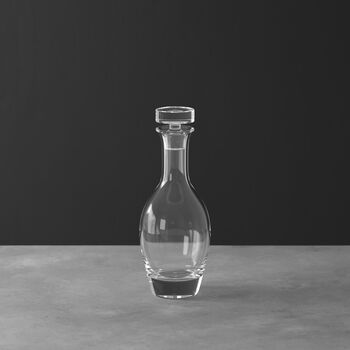 Scotch Whiskey Light/Mellow Carafe