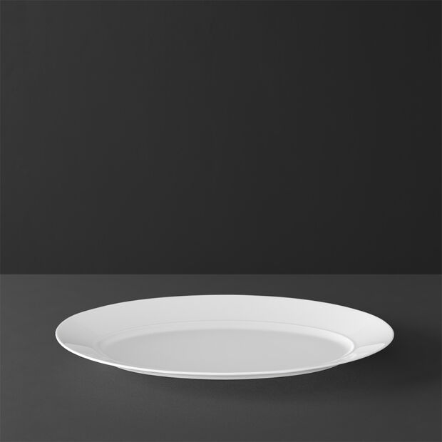 La Classica Nuova Oval Platter, , large