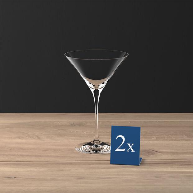 Purismo Bar Martini/Cocktail, Set of 2, , large