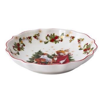 Annual Christmas Edition Small Bowl 2020