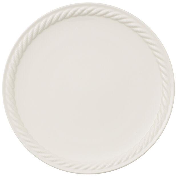 Montauk dinner plate, , large