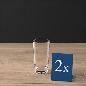 Purismo Bar Shot Glass, Set of 2