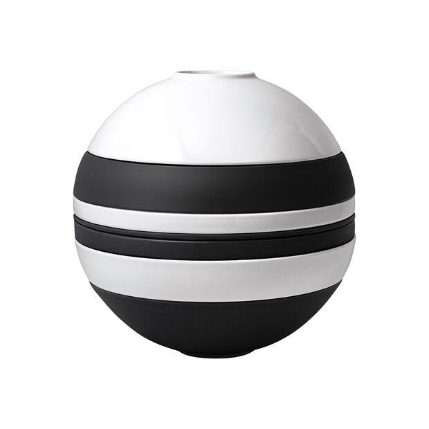 La Boule, White & Black, , large