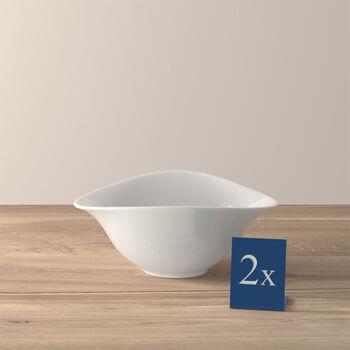 Vapiano Salad Bowl, Set of 2