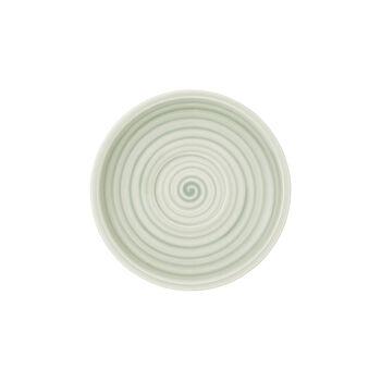 Artesano Nature Vert Teacup Saucer