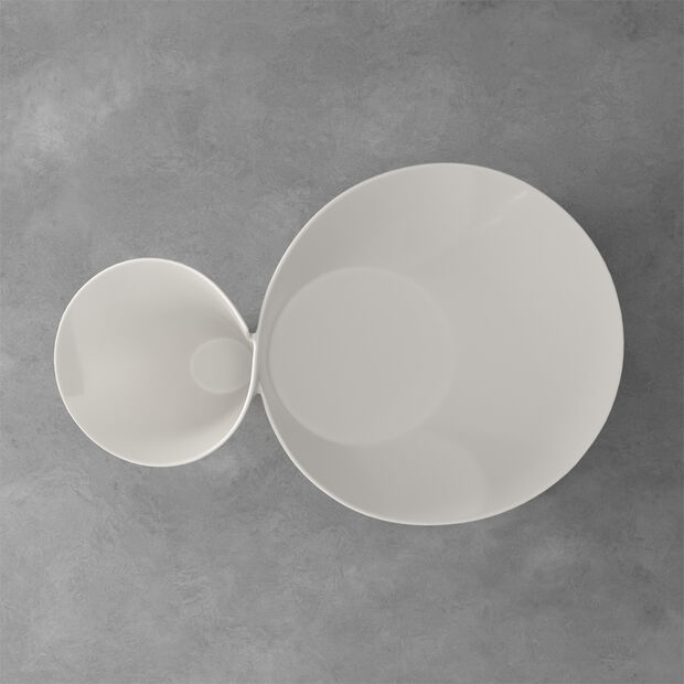 NewWave Chip & Dip (Eye-Catcher) Bowl, , large