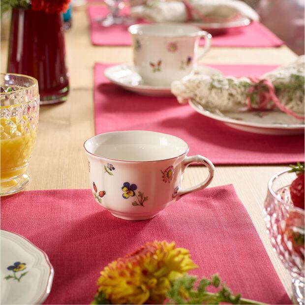 Petite Fleur Teacup, , large