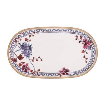 Artesano Provençal Lavender Oval Platter