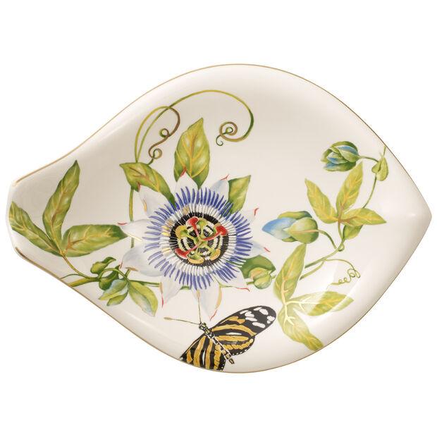 Amazonia leaf bowl 26 x 20 cm, , large