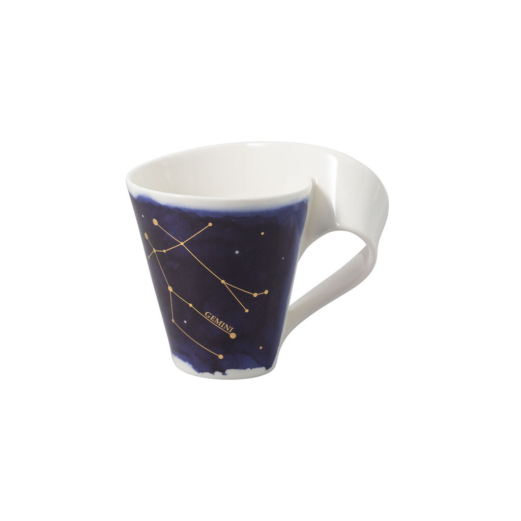 [NEW] 빌레로이 앤 보흐 뉴웨이브 스타 '쌍둥이자리' 머그 Villeroy&Boch New Wave Stars Mug Gemini