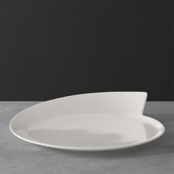 NewWave Large Round Dinner Plate