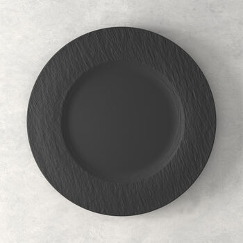 Manufacture Rock Dinner Plate