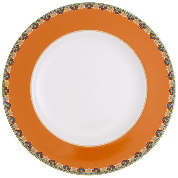 Samarkand Mandarin Flat plate, , large