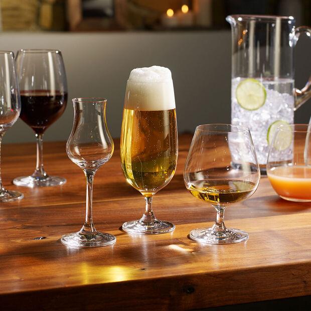 Entrée Beer Glass, Set of 4, , large