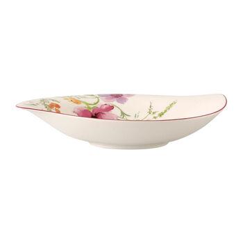 Mariefleur Serve & Salad Shallow Platter