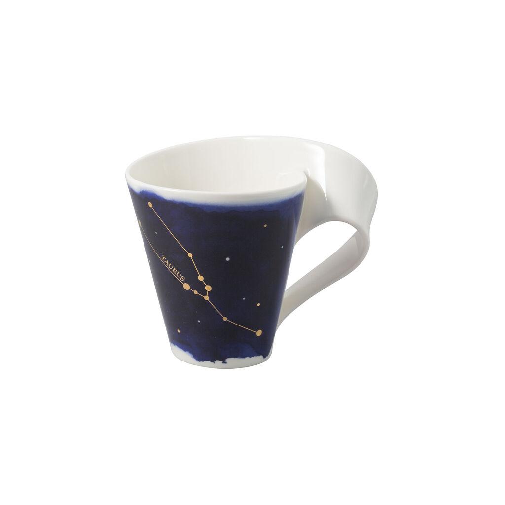 [NEW] 빌레로이 앤 보흐 뉴웨이브 스타 '황소자리' 머그 Villeroy&Boch New Wave Stars Mug Taurus