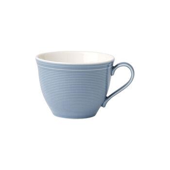Color Loop Horizon Coffee Cup