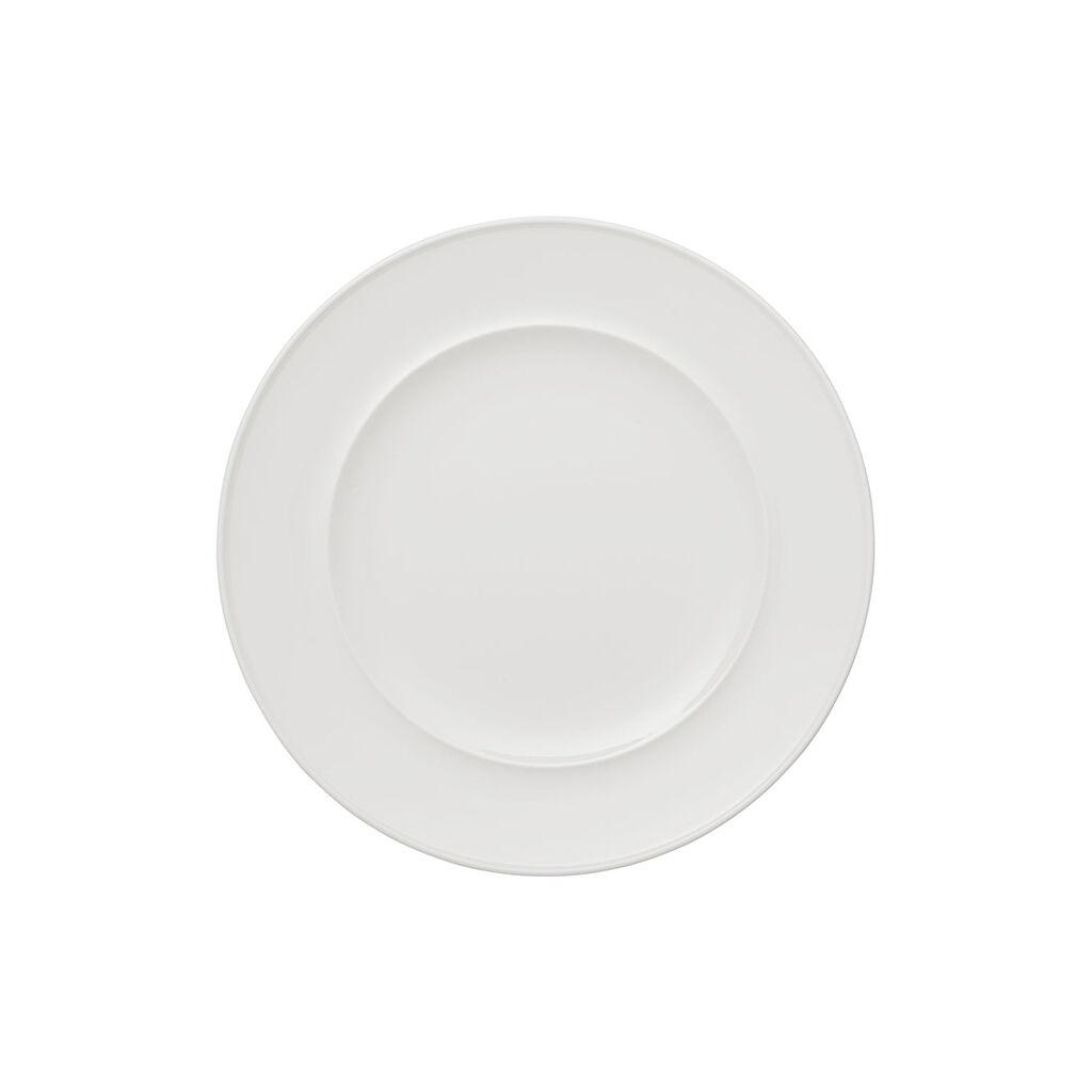 빌레로이 앤 보흐 네오 화이트 중접시 (샐러드 접시) Villeroy & Boch NEO White Salad Plate 8.25 in
