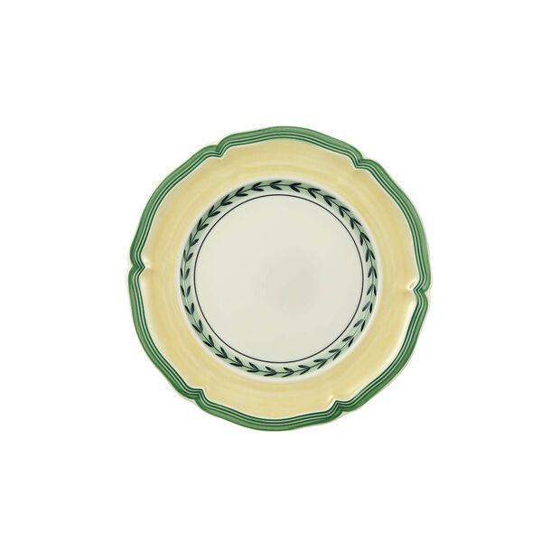 French Garden Vienne Appetizer/Dessert Plate, , large