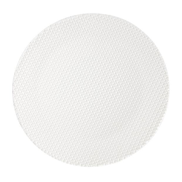 Colour Concept Buffet Plate: Clear, , large