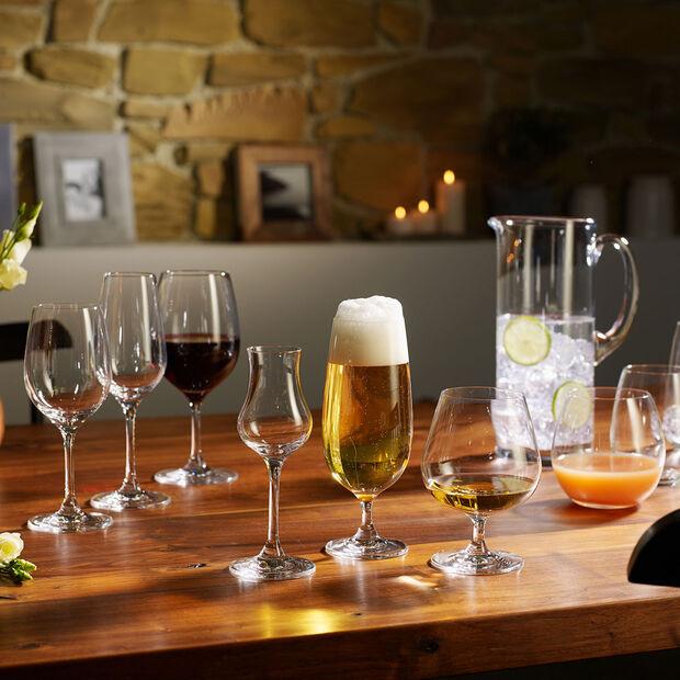 Entree Brandy Glass, , large