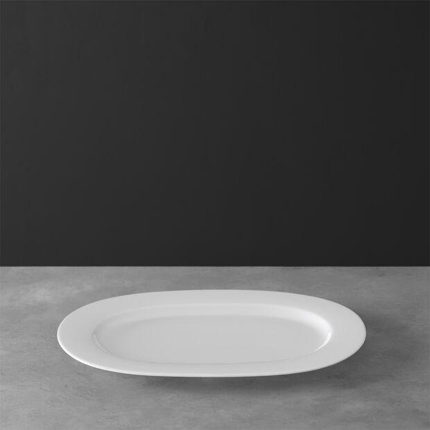 Anmut Oval Platter, Large, , large