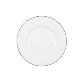 Anmut Platinum No. 1 Salad Plate