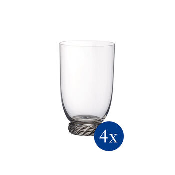 Montauk DOF/Tumbler: Sand, Set of 4