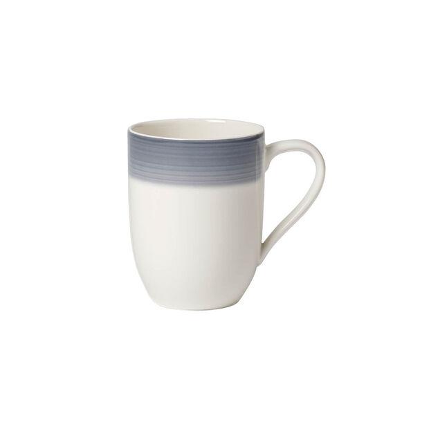 Colourful Life Cosy Grey coffee mug, , large