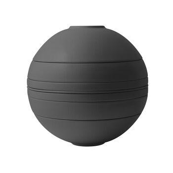 La Boule, Black