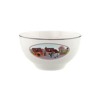 Design Naif Rice Bowl